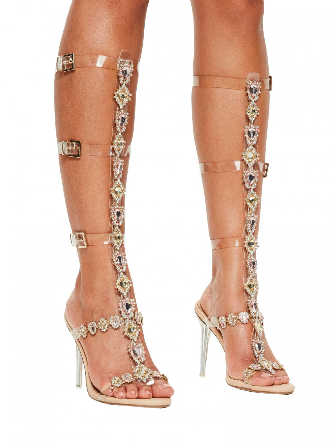 "Missguided Heeled Sandals {""id"":12,""product_section_id"":1,""name"":""Shoes"",""order"":12} Missguided"