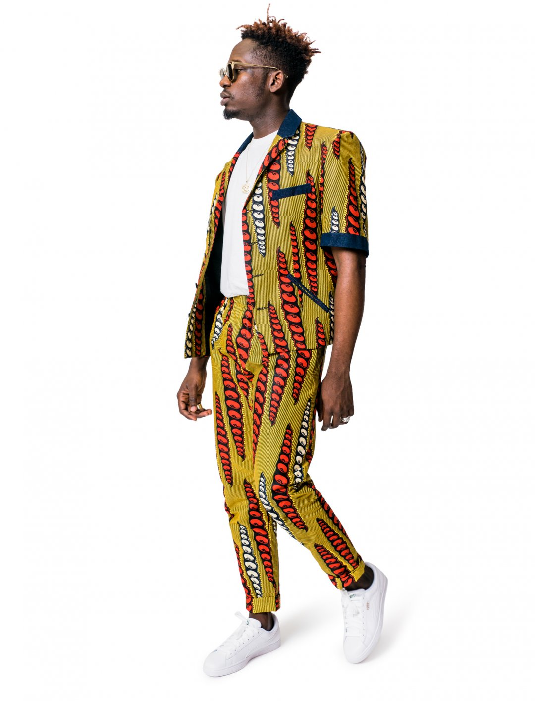 "Mr. Eazi's Pants {""id"":5,""product_section_id"":1,""name"":""Clothing"",""order"":5} Soboye"
