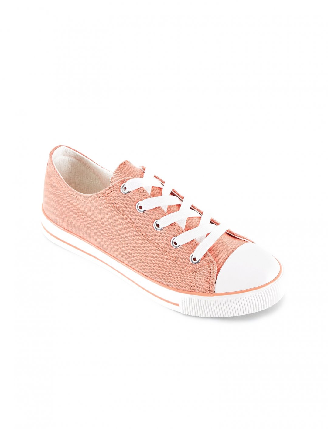 "New Look Coral Trainers {""id"":12,""product_section_id"":1,""name"":""Shoes"",""order"":12} New Look"