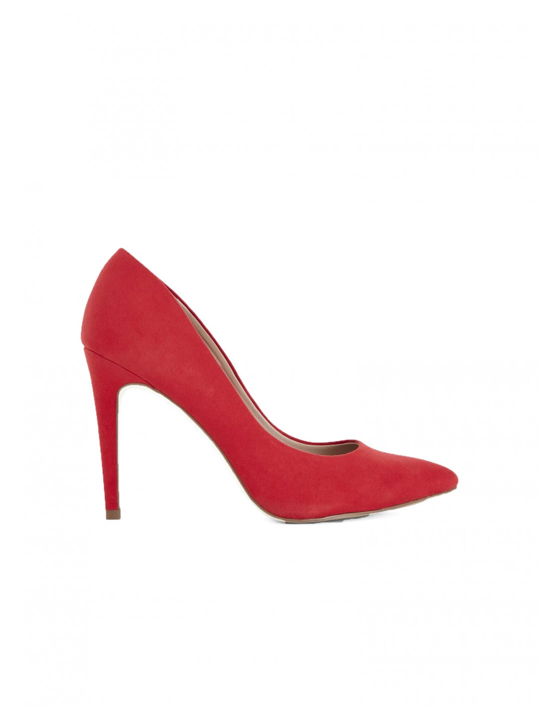 "New Look Red Court Shoe {""id"":12,""product_section_id"":1,""name"":""Shoes"",""order"":12} New Look"