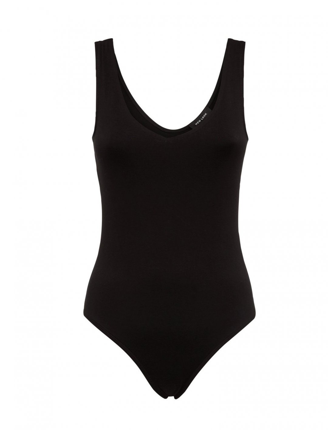 "New Look Sleeveless Bodysuit {""id"":5,""product_section_id"":1,""name"":""Clothing"",""order"":5} New Look"