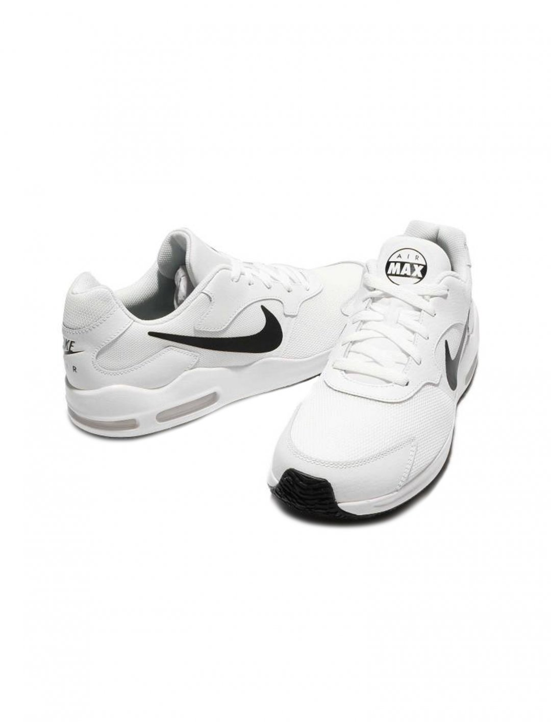 "Nike Air Max Guile Trainers {""id"":12,""product_section_id"":1,""name"":""Shoes"",""order"":12} Nike"