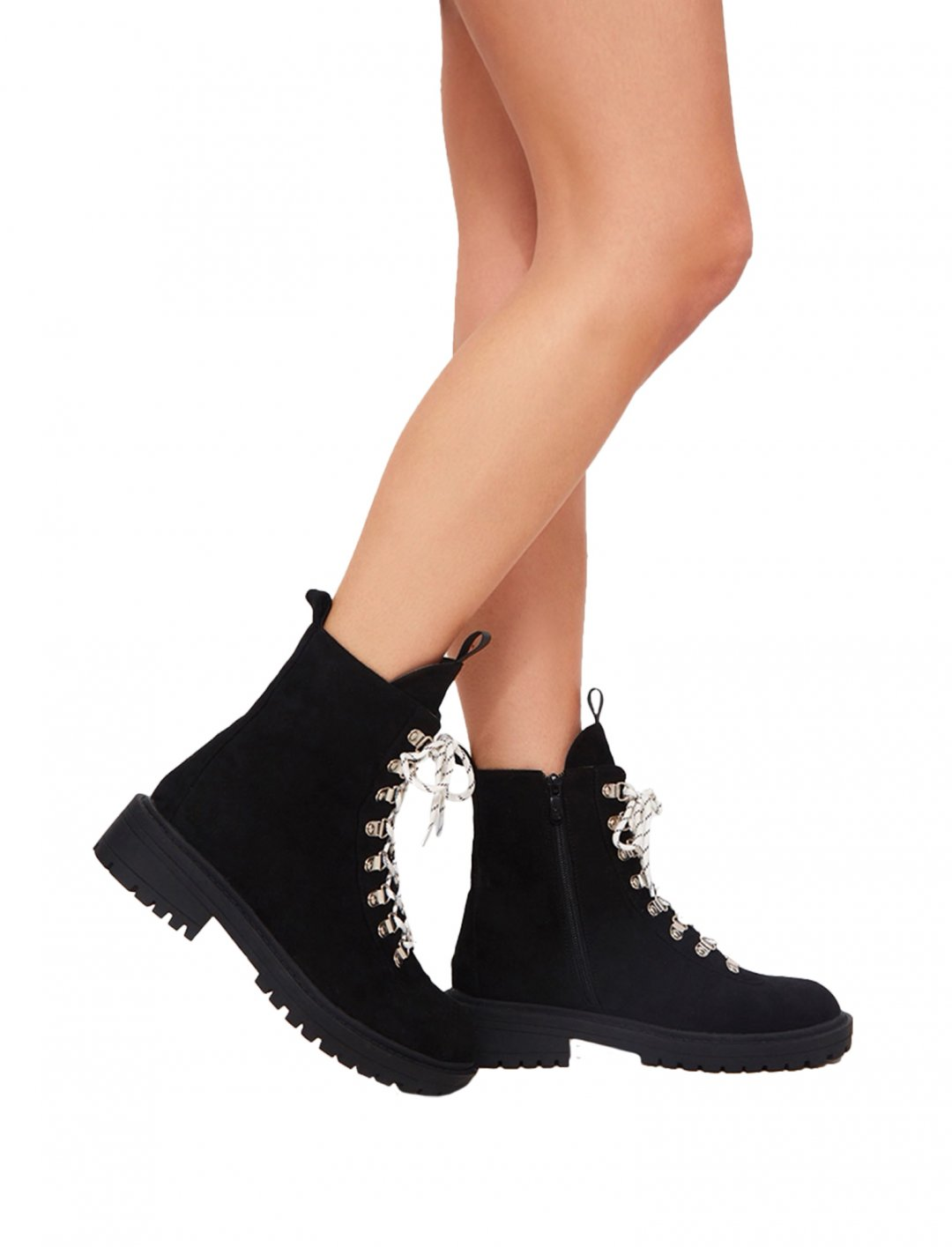 "Black Hiker Boot {""id"":5,""product_section_id"":1,""name"":""Clothing"",""order"":5} Pretty Little Thing"