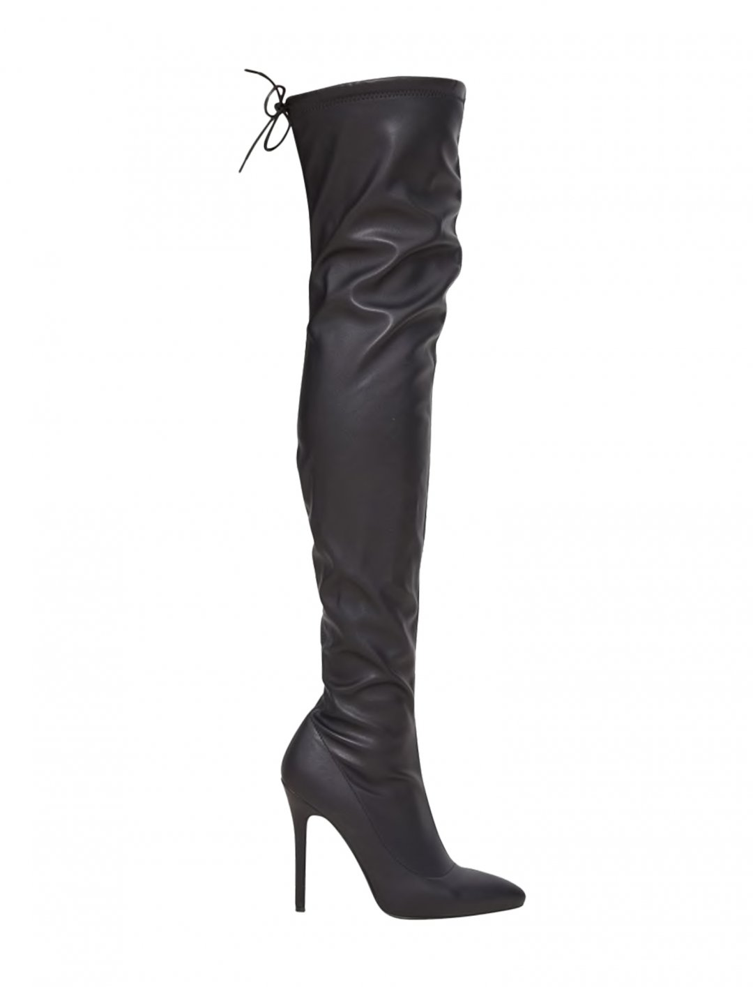 "Thigh High Boot {""id"":12,""product_section_id"":1,""name"":""Shoes"",""order"":12} Pretty Little Thing"