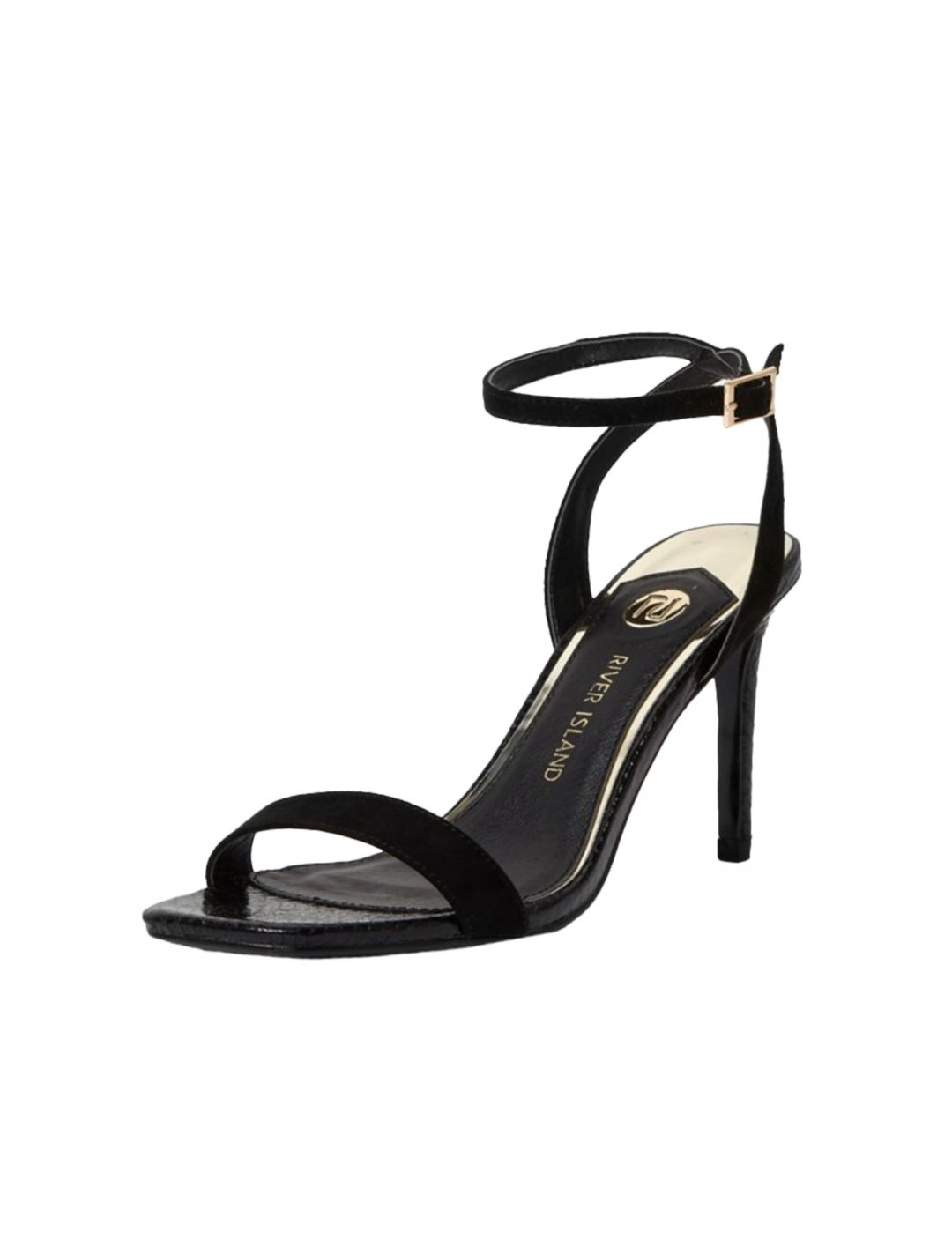 "River Island Strappy Sandals {""id"":12,""product_section_id"":1,""name"":""Shoes"",""order"":12} River Island"