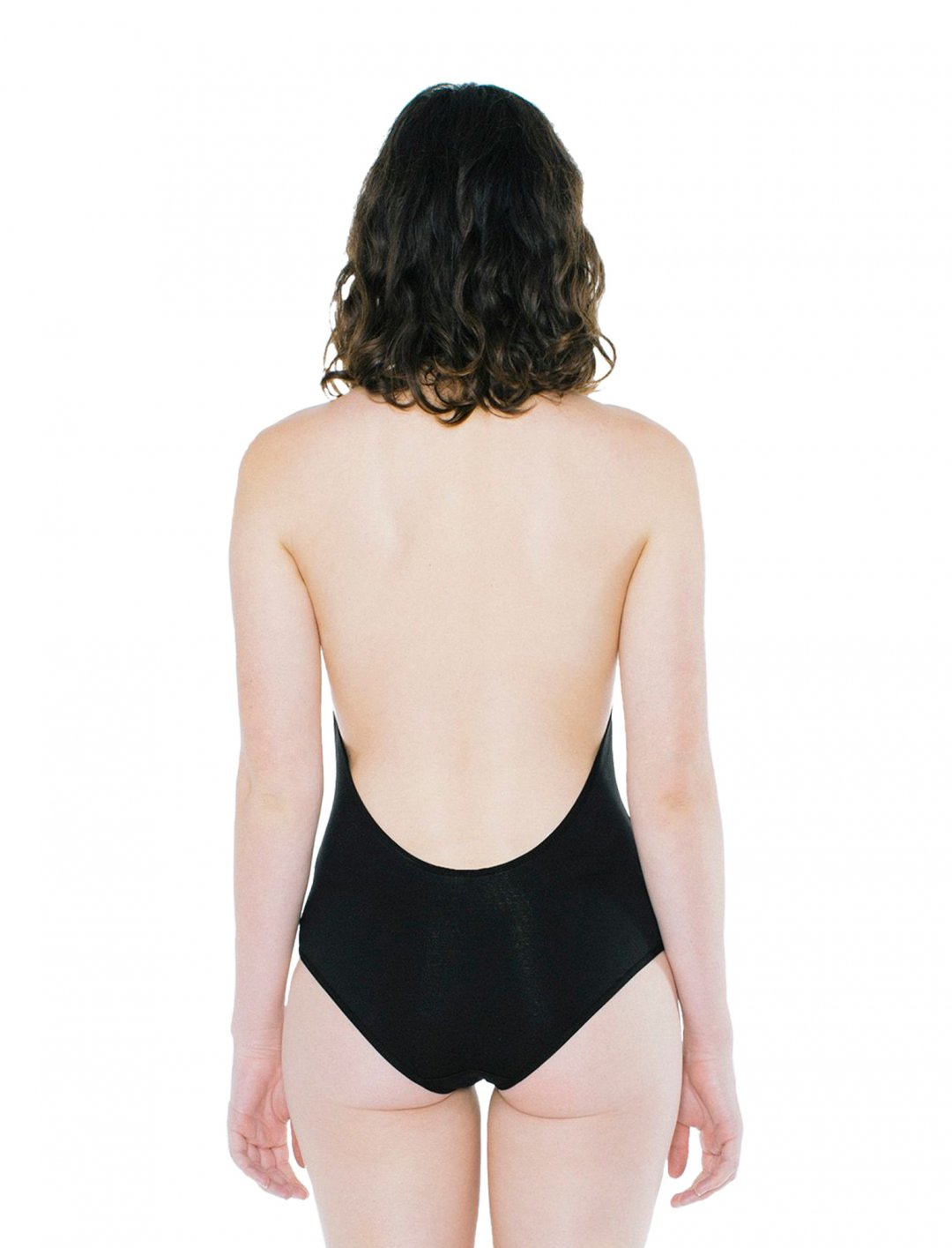 "American Apparel Halter Bodysuit {""id"":5,""product_section_id"":1,""name"":""Clothing"",""order"":5} American Apparel"