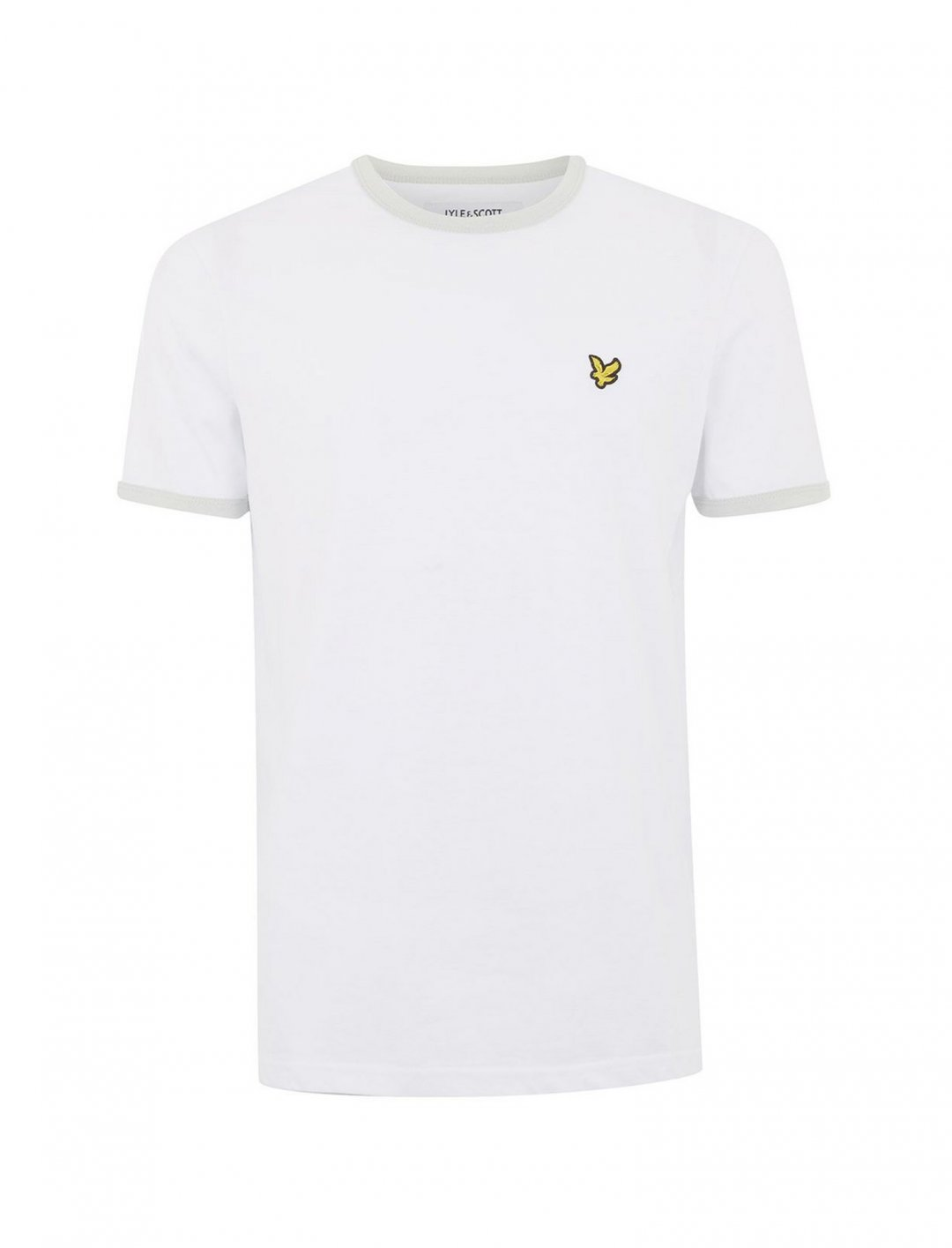 "Topman Badge T-Shirt {""id"":5,""product_section_id"":1,""name"":""Clothing"",""order"":5} Topman"