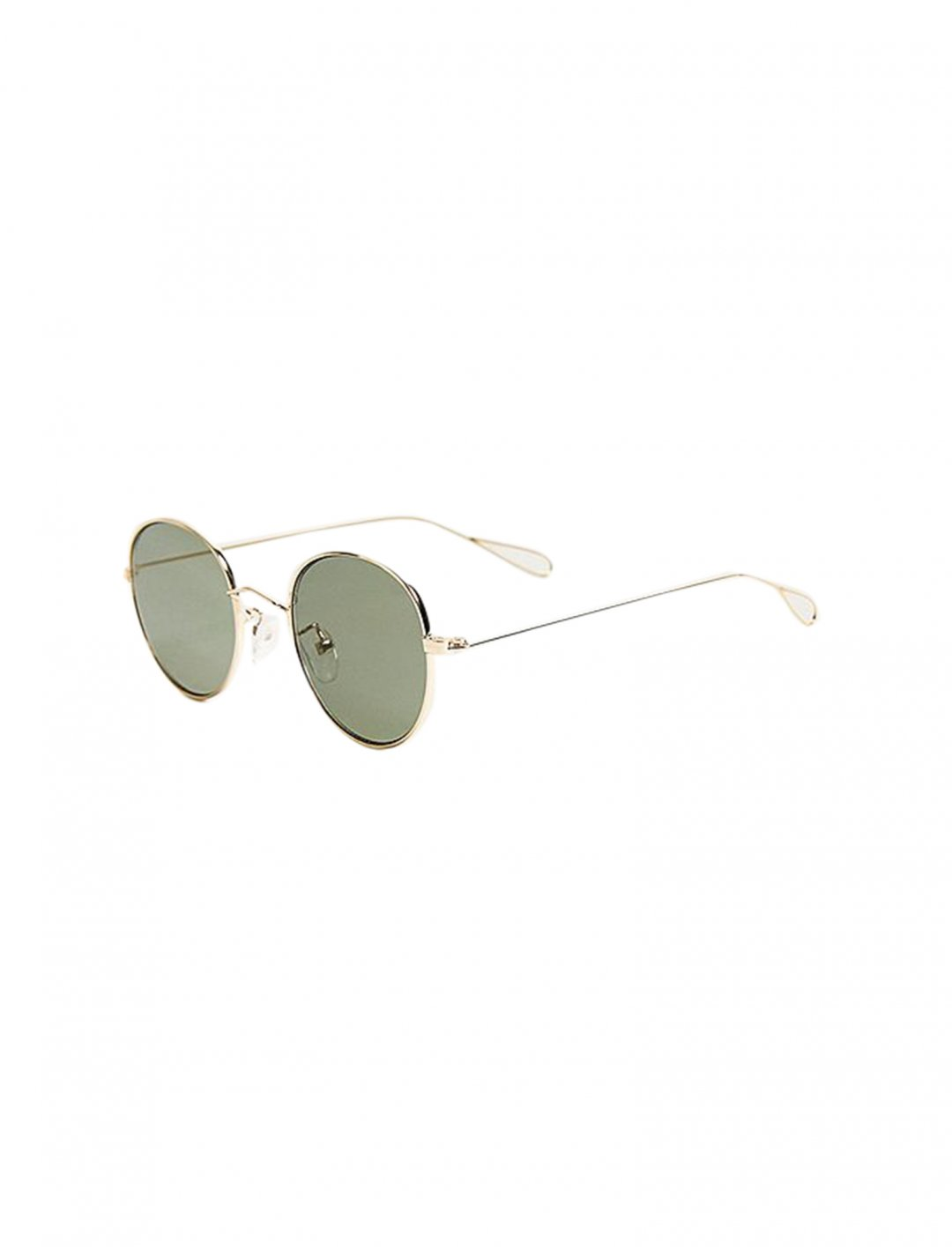 "UO Gold Sunglasses {""id"":16,""product_section_id"":1,""name"":""Accessories"",""order"":15} UO"