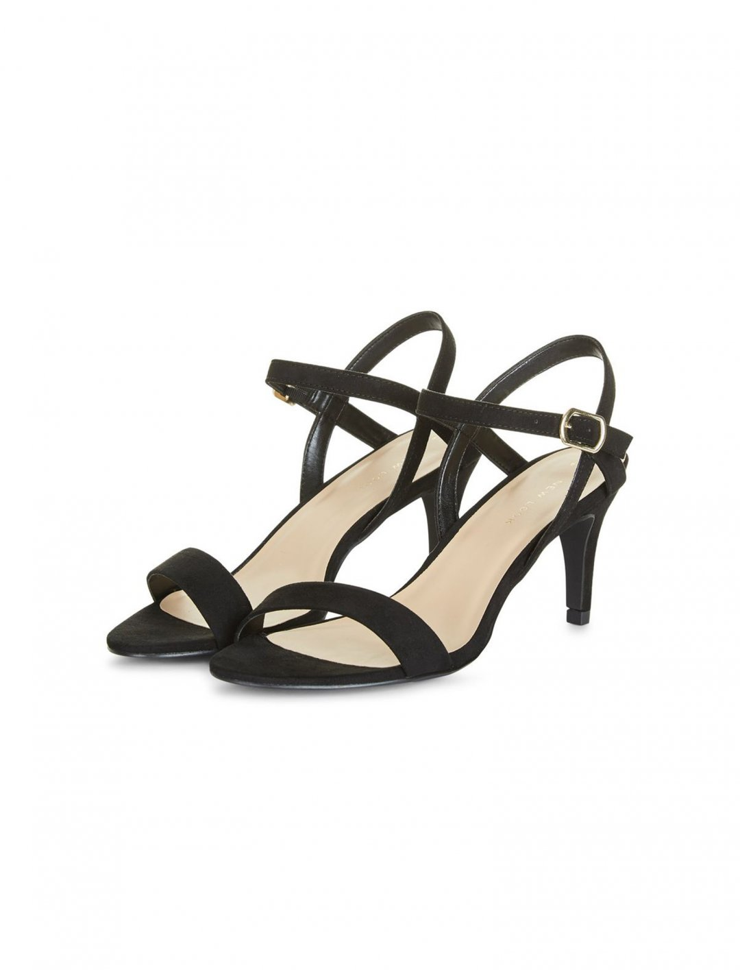 "Heeled Sandals {""id"":12,""product_section_id"":1,""name"":""Shoes"",""order"":12} New Look"