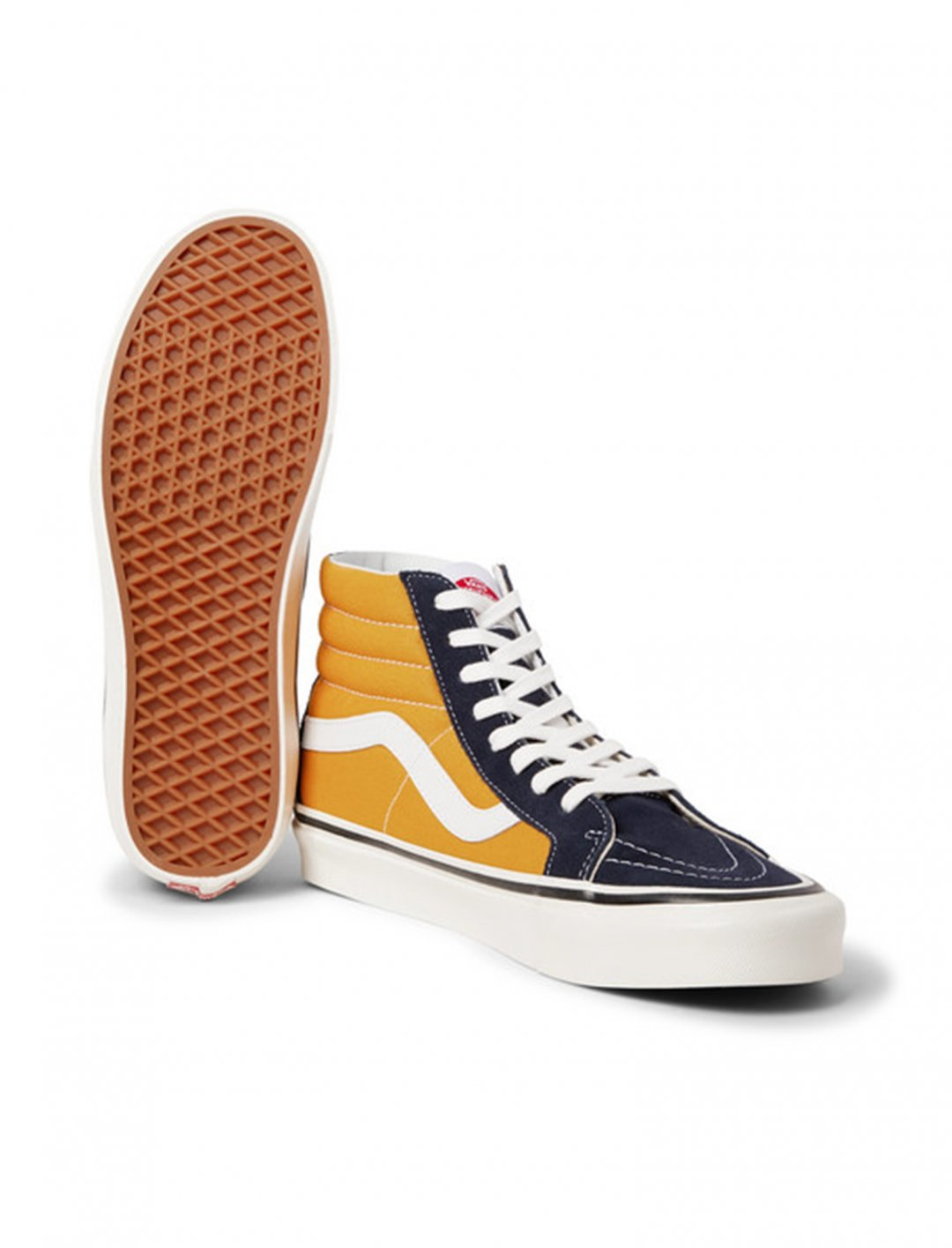"High-Top Sneakers {""id"":12,""product_section_id"":1,""name"":""Shoes"",""order"":12} Vans"