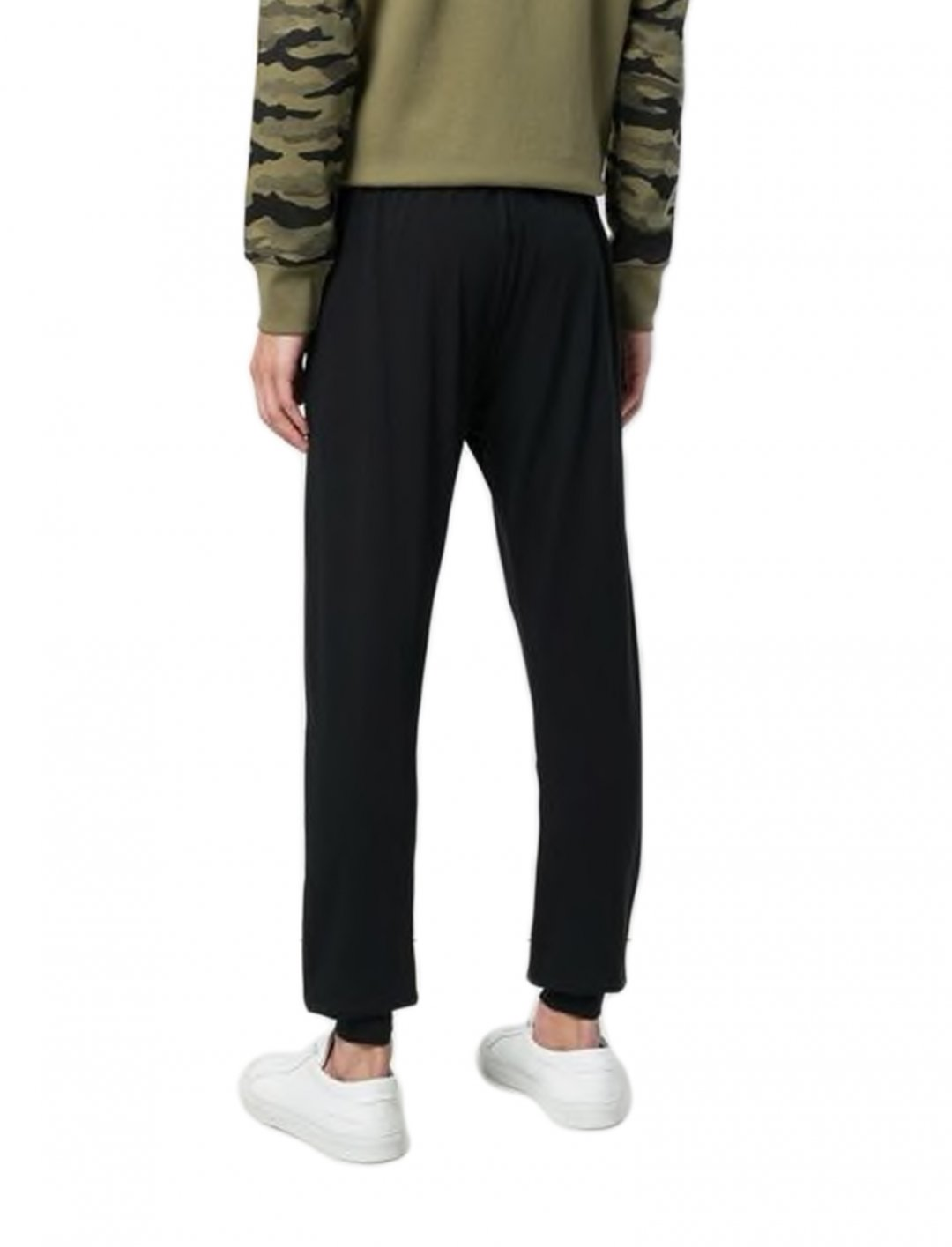 "Logo Waistband Track Pants {""id"":5,""product_section_id"":1,""name"":""Clothing"",""order"":5} Diesel"