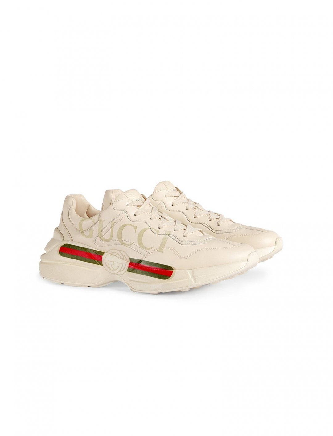 "Lotto Boyzz' Chunky Sneakers {""id"":12,""product_section_id"":1,""name"":""Shoes"",""order"":12} Gucci"
