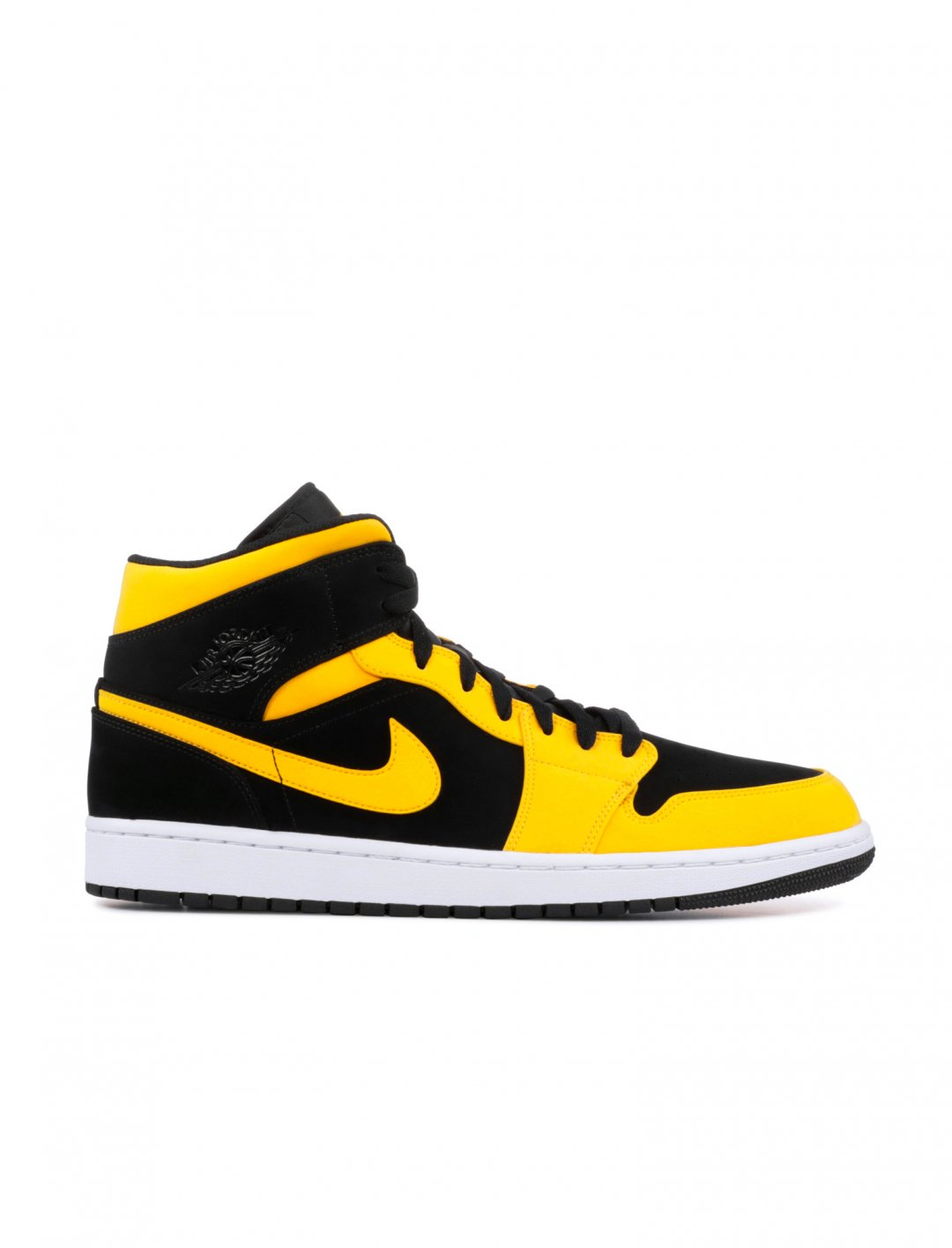 "Lotto Boyzz' Sneakers In Yellow and Black {""id"":12,""product_section_id"":1,""name"":""Shoes"",""order"":12} Air Jordan"