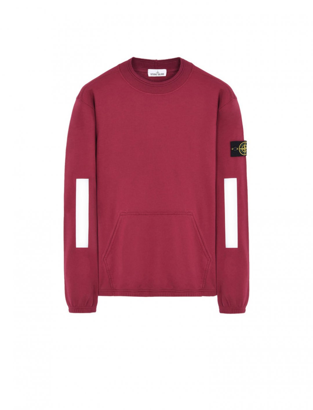 "Lotto Boyzz' Sweatshirt {""id"":5,""product_section_id"":1,""name"":""Clothing"",""order"":5} Stone Island"