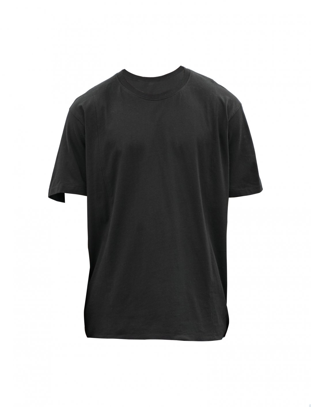 "Lotto Boyzz' T-Shirt In Black {""id"":5,""product_section_id"":1,""name"":""Clothing"",""order"":5} Mennace"