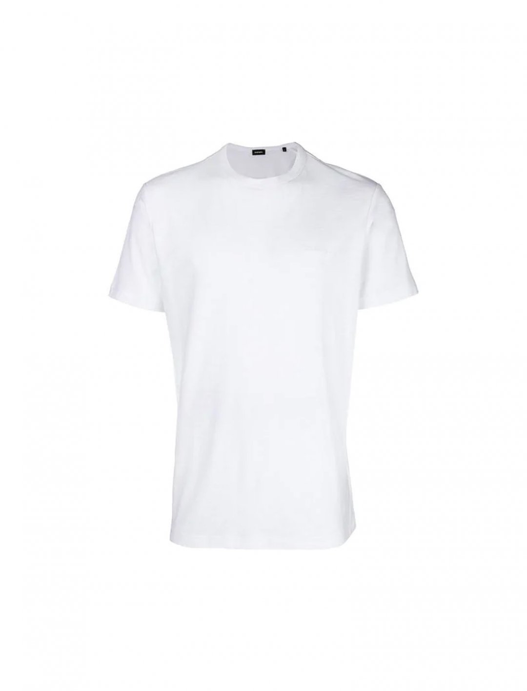 "Lotto Boyzz' T-Shirt In White {""id"":5,""product_section_id"":1,""name"":""Clothing"",""order"":5} Diesel"