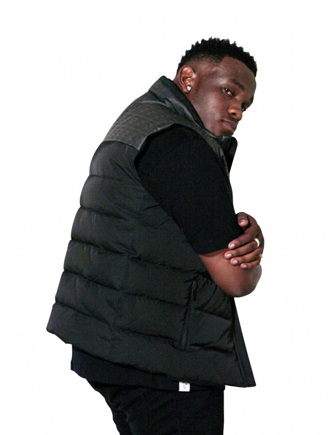 "Lotto Boyzz' Padded Gilet {""id"":5,""product_section_id"":1,""name"":""Clothing"",""order"":5} Fendi"