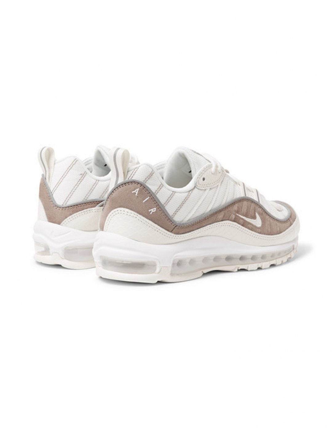 "Nike Air Max 98 Sneakers {""id"":12,""product_section_id"":1,""name"":""Shoes"",""order"":12} Nike"