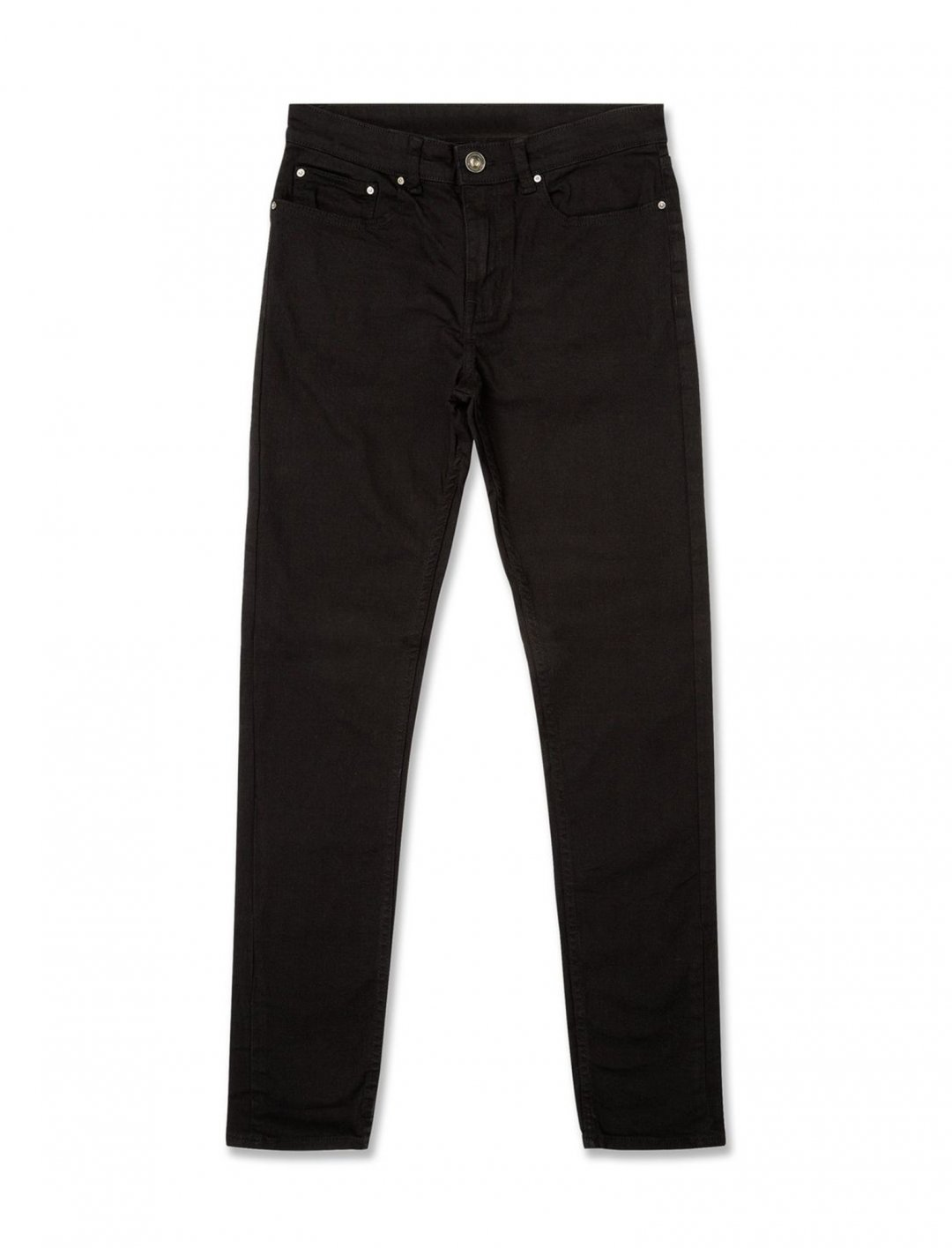 "Skinny Jeans In Black {""id"":5,""product_section_id"":1,""name"":""Clothing"",""order"":5} New Look"