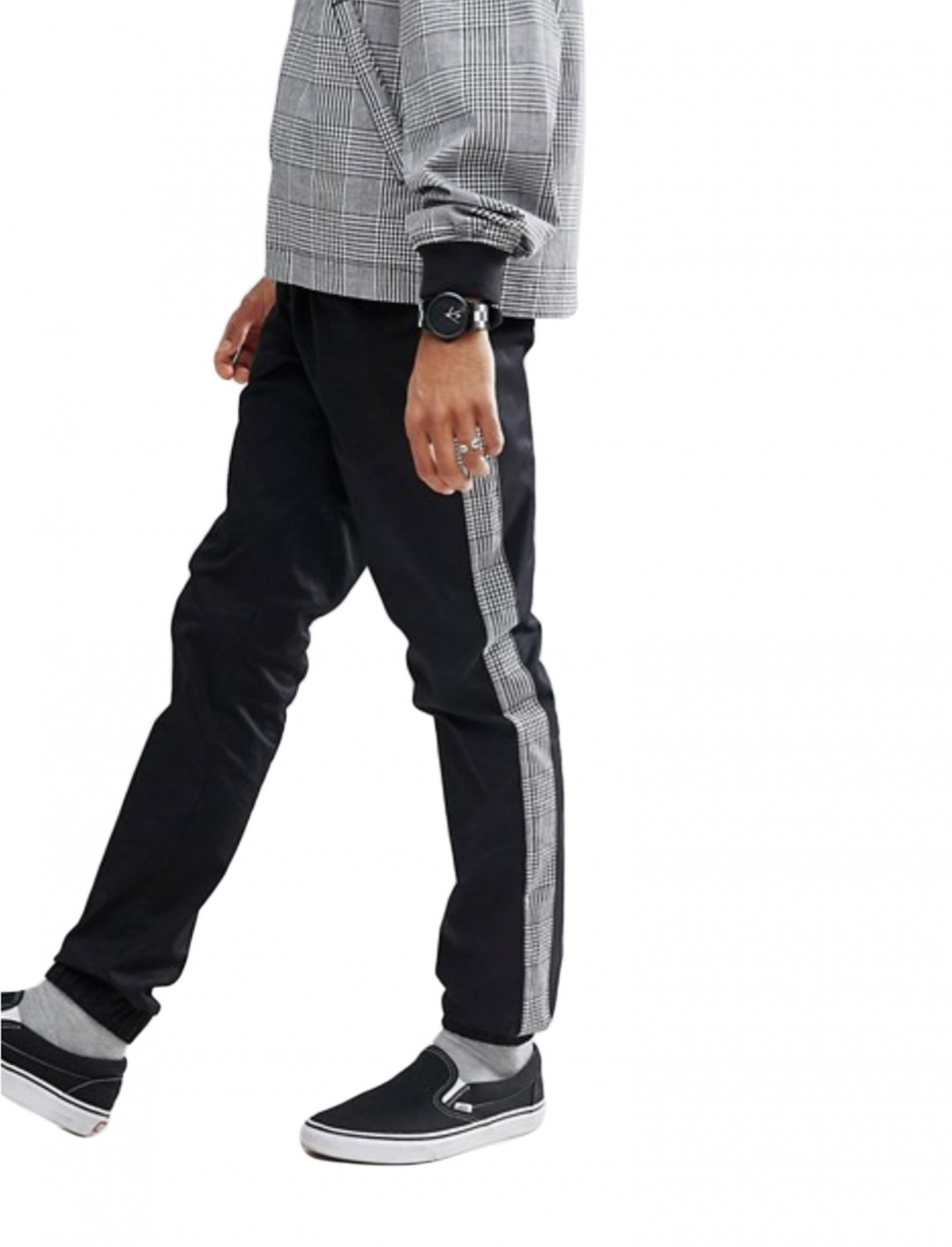 "Skinny Joggers Co-ord {""id"":5,""product_section_id"":1,""name"":""Clothing"",""order"":5} ASOS DESIGN"