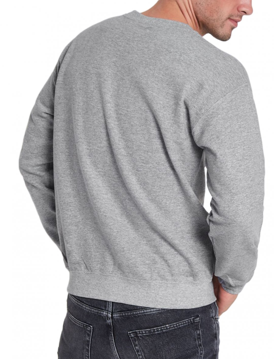 "Sweatshirt In Grey {""id"":5,""product_section_id"":1,""name"":""Clothing"",""order"":5} River Island"