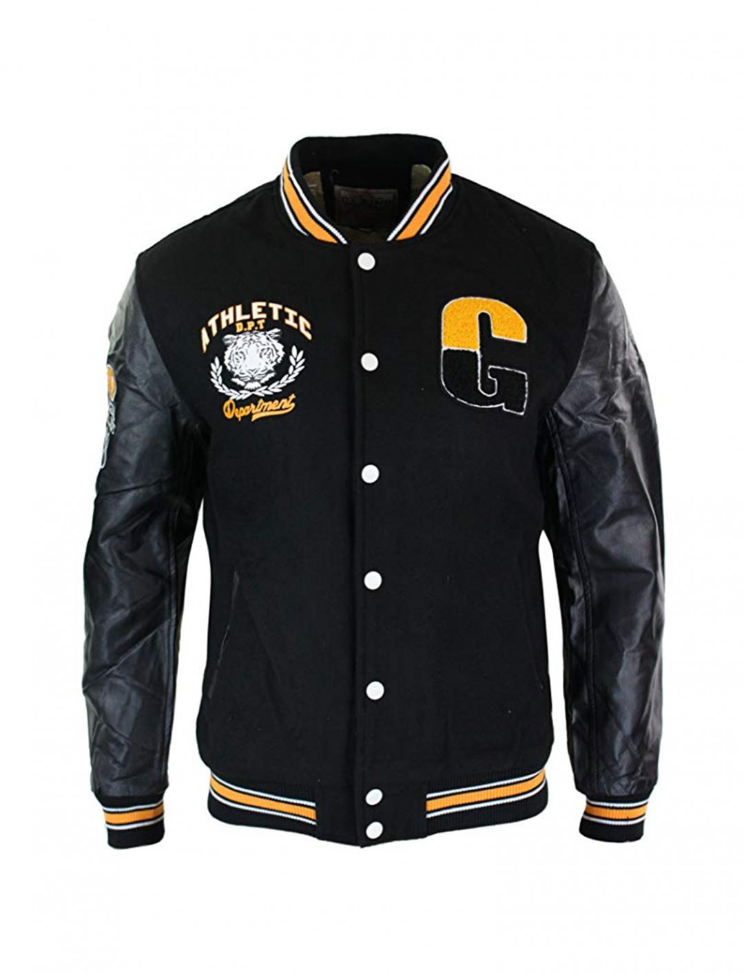 "Varsity Jacket {""id"":5,""product_section_id"":1,""name"":""Clothing"",""order"":5} Oxking"