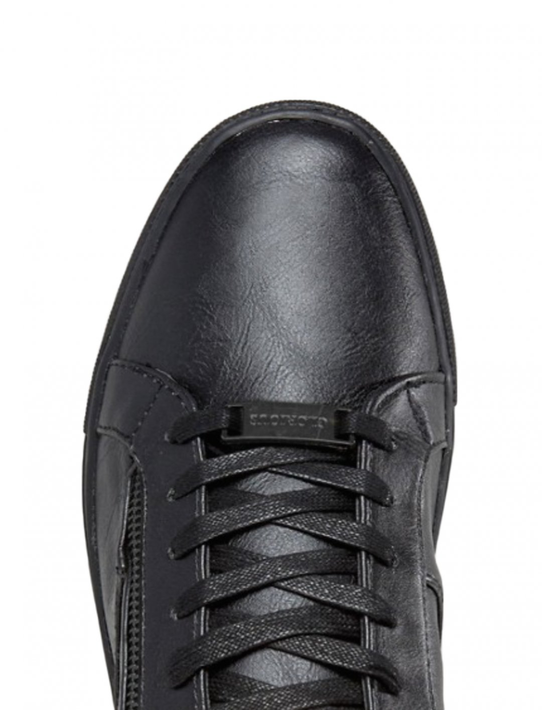 "Zip Detail Trainers {""id"":12,""product_section_id"":1,""name"":""Shoes"",""order"":12} Glorious Gangsta"