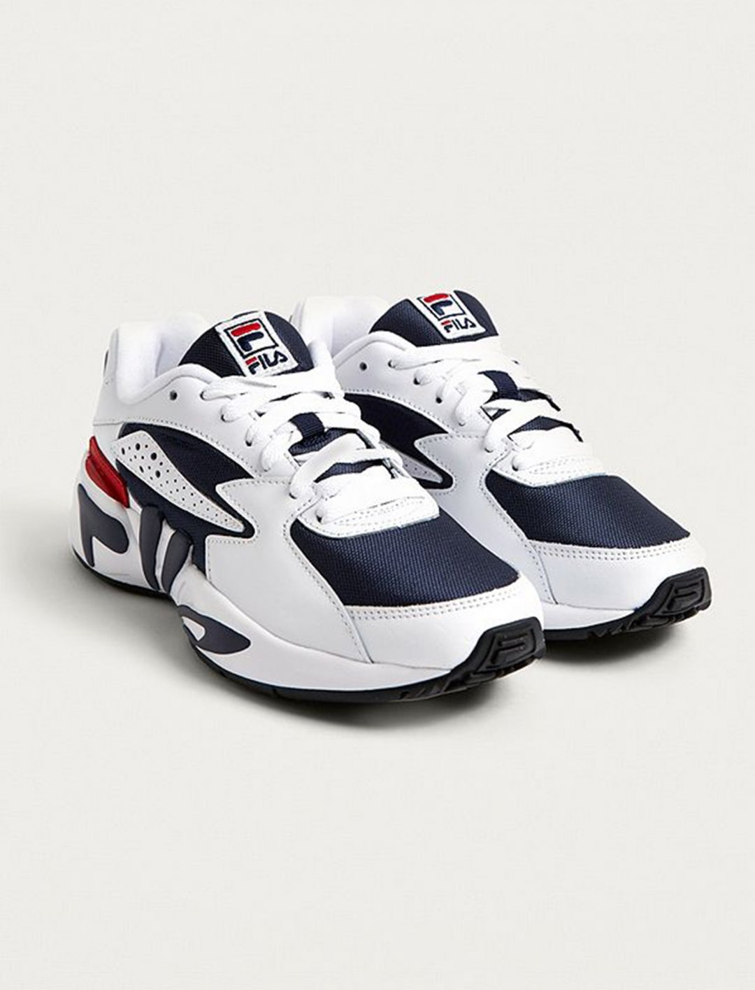 "Fila Mindblower Trainers {""id"":12,""product_section_id"":1,""name"":""Shoes"",""order"":12} Fila"