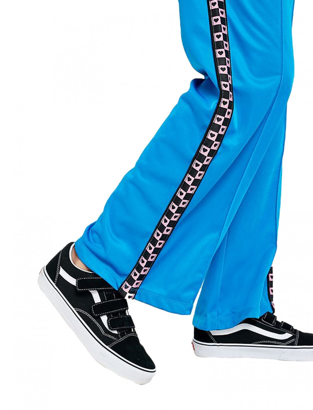 "Lazy Oaf Training Track Pants {""id"":5,""product_section_id"":1,""name"":""Clothing"",""order"":5} Lazy Oaf"