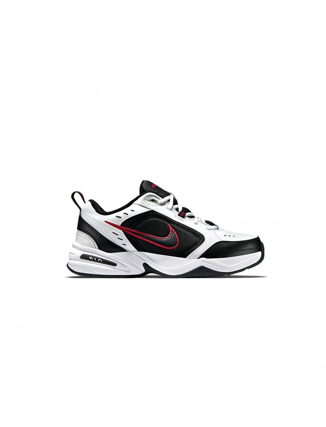 "Nike Air Monarch IV {""id"":12,""product_section_id"":1,""name"":""Shoes"",""order"":12} Nike"