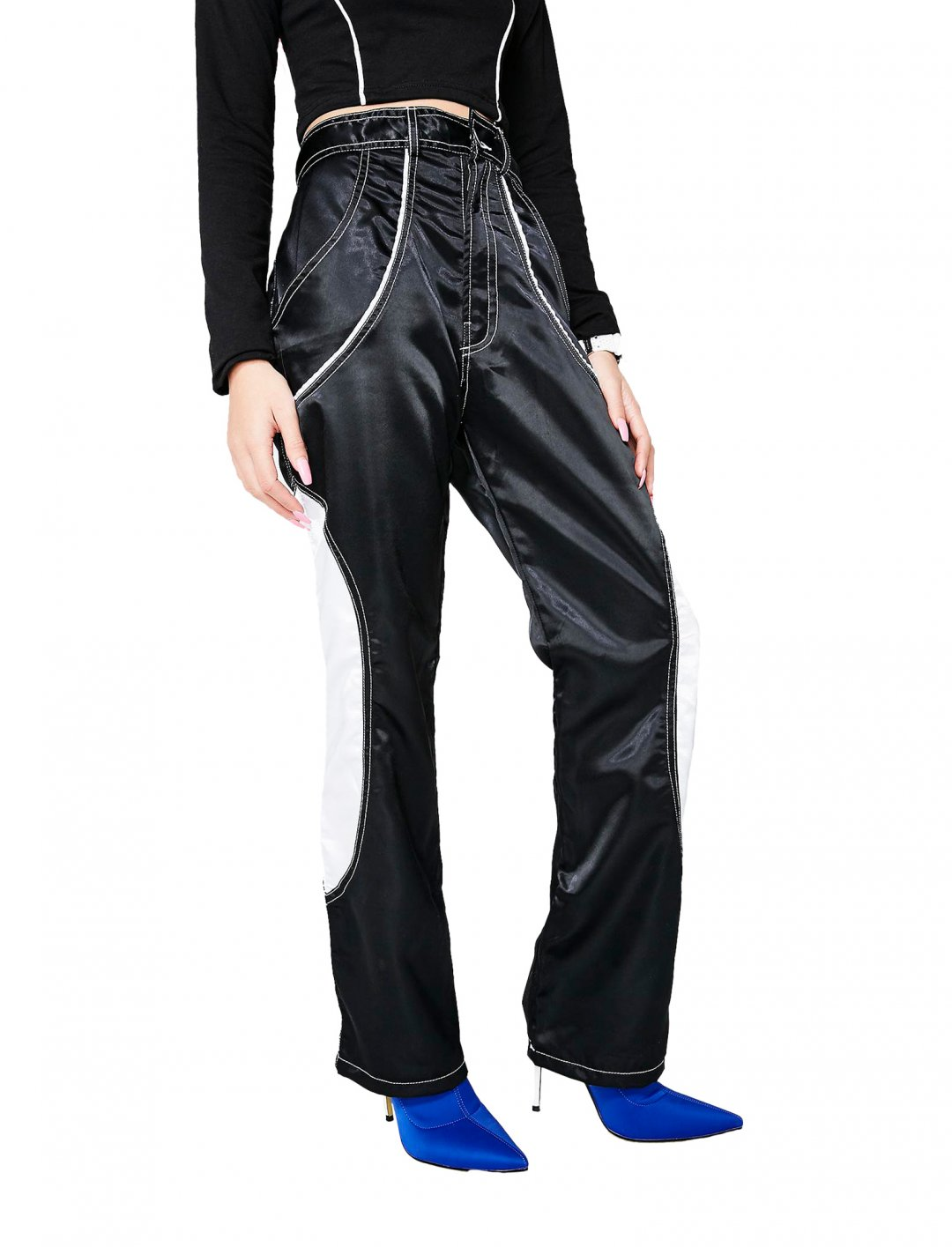 "Sicko Cartel Satin Pants {""id"":5,""product_section_id"":1,""name"":""Clothing"",""order"":5} Sicko Cartel"