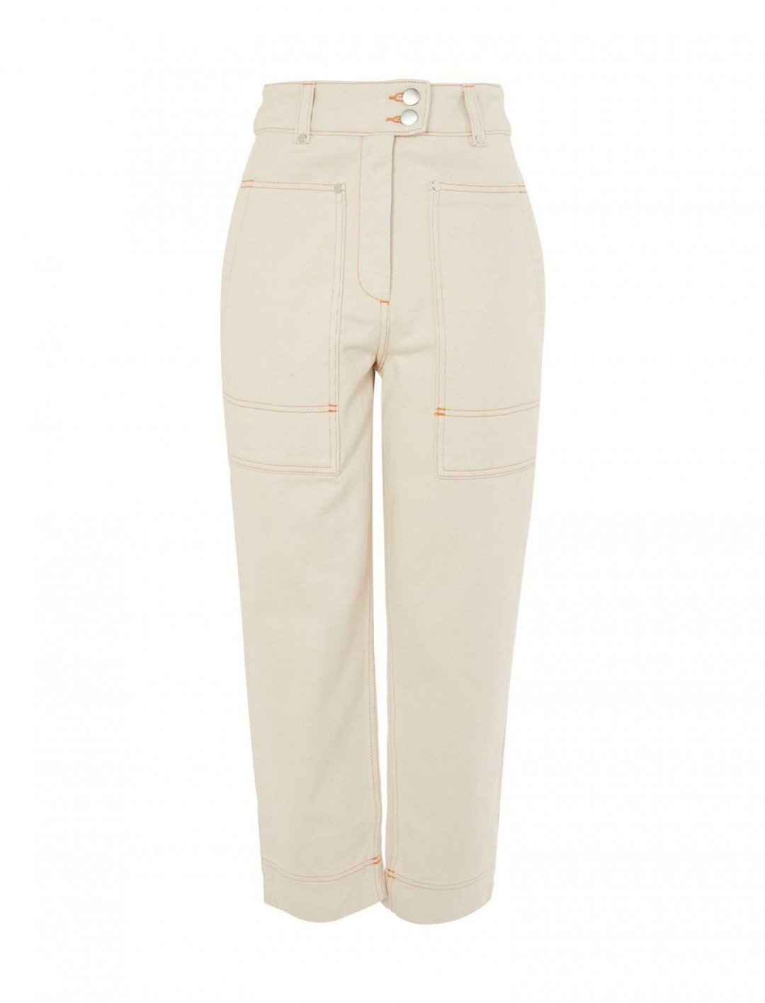"Topshop Oversized Utility Trousers {""id"":5,""product_section_id"":1,""name"":""Clothing"",""order"":5} Topshop"