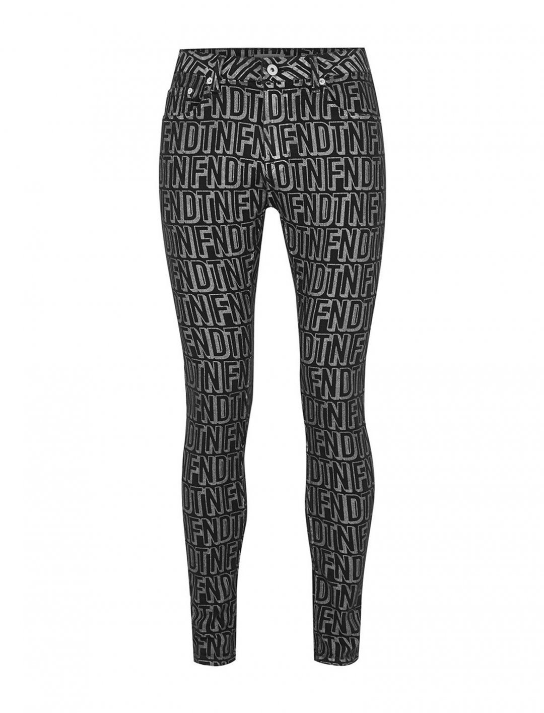 "Black Letter Print Jeans {""id"":5,""product_section_id"":1,""name"":""Clothing"",""order"":5} Topman"