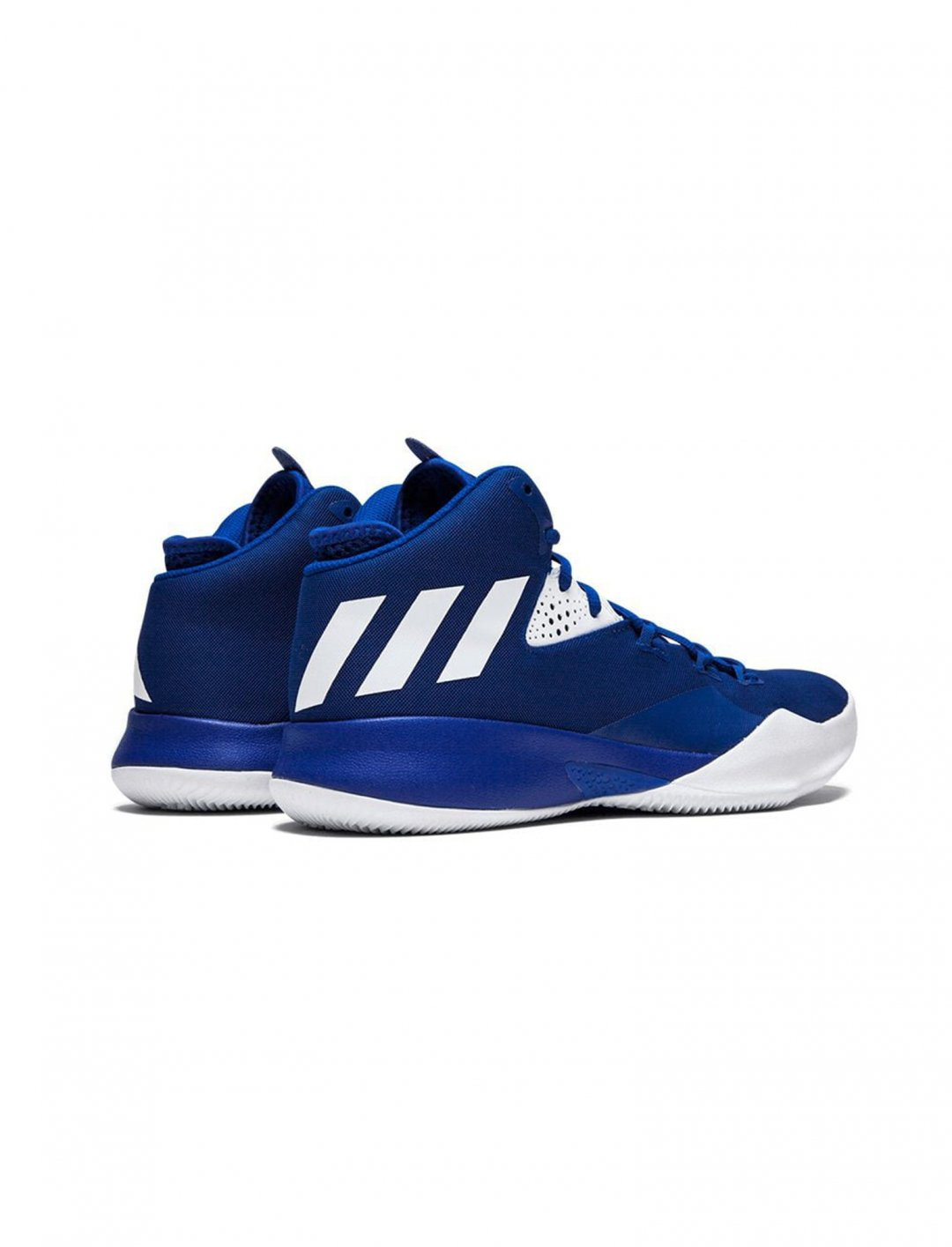 """Dual Threat 2017 sneakers {""""id"""":12,""""product_section_id"""":1,""""name"""":""""Shoes"""",""""order"""":12} Adidas"""