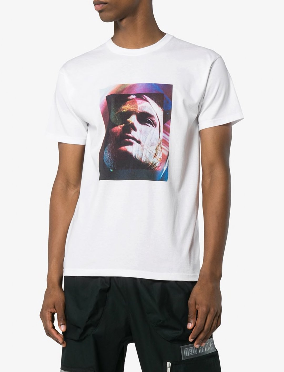 """Gareth McConnell Dreamscape T-Shirt {""""id"""":5,""""product_section_id"""":1,""""name"""":""""Clothing"""",""""order"""":5} Just A T-Shirt"""