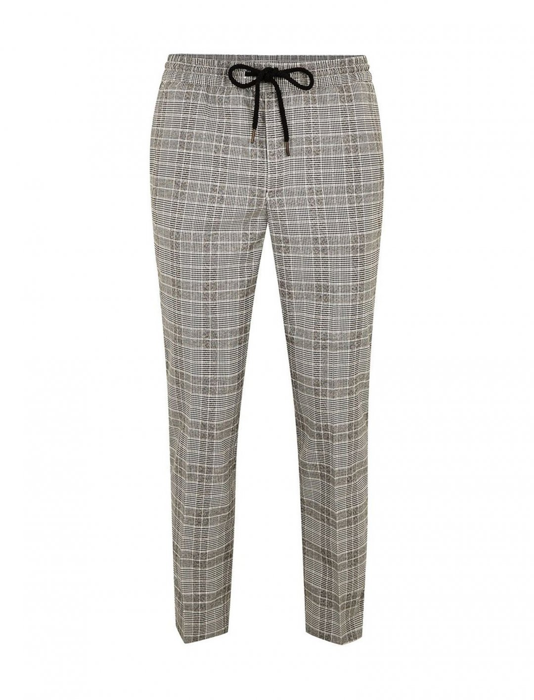 "Grey Check Joggers {""id"":5,""product_section_id"":1,""name"":""Clothing"",""order"":5} Topman"