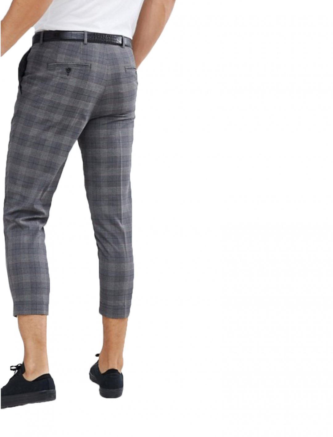 "Grey Suit Trousers {""id"":5,""product_section_id"":1,""name"":""Clothing"",""order"":5} Jack & Jones"