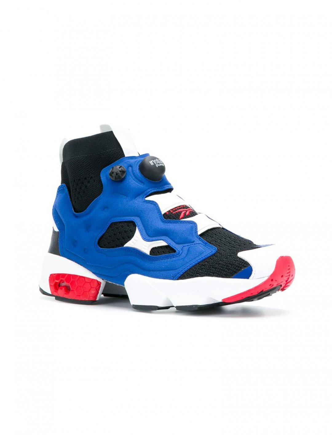 "InstaPump Fury DP Sneakers {""id"":5,""product_section_id"":1,""name"":""Clothing"",""order"":5} Reebok"