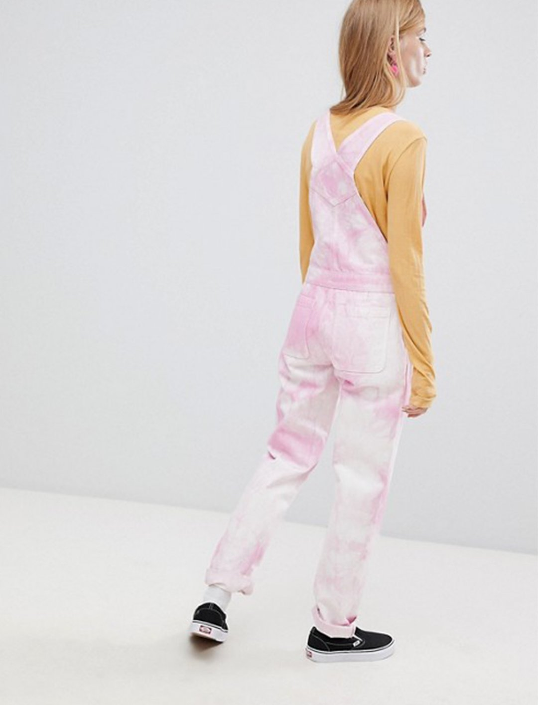 """Asos Denim Dungaree {""""id"""":5,""""product_section_id"""":1,""""name"""":""""Clothing"""",""""order"""":5} Asos"""