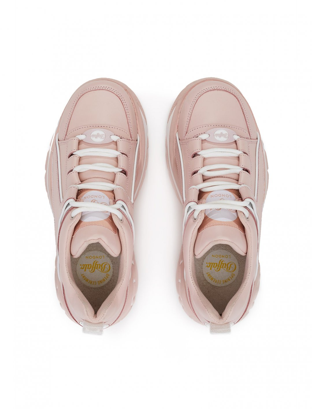 """Olivia's Platform Sneakers {""""id"""":12,""""product_section_id"""":1,""""name"""":""""Shoes"""",""""order"""":12} Buffalo London x Opening Ceremony"""