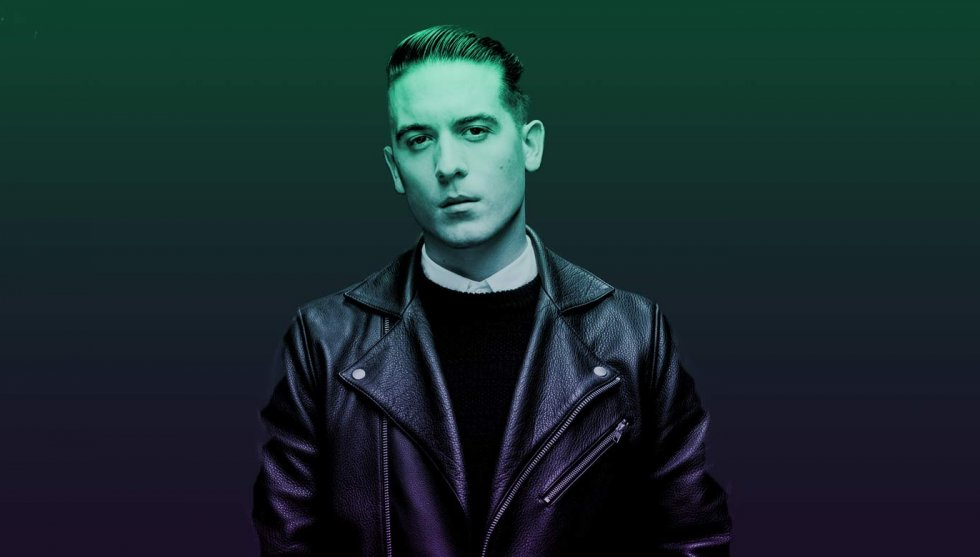 G-Eazy Style, Fashion, Outfits and Clothes - Power G - Eazy RCA Records