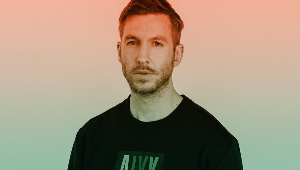 Calvin Harris Style, Fashion, Outfits and Clothes - Promises Calvin Harris Sony