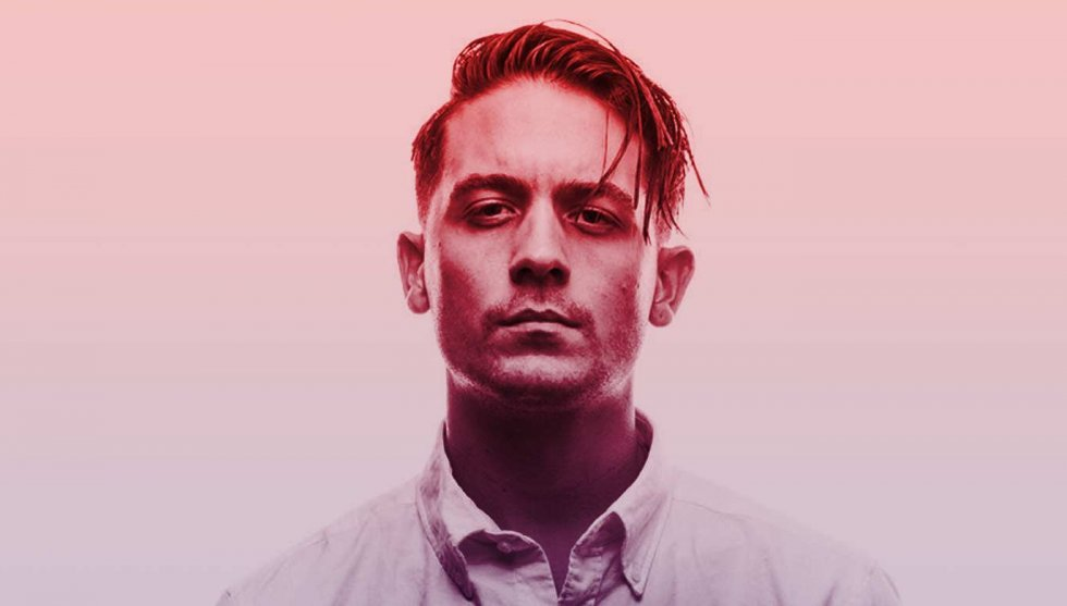 G-Eazy Style, Fashion, Outfits and Clothes - Rewind G - Eazy RCA Records