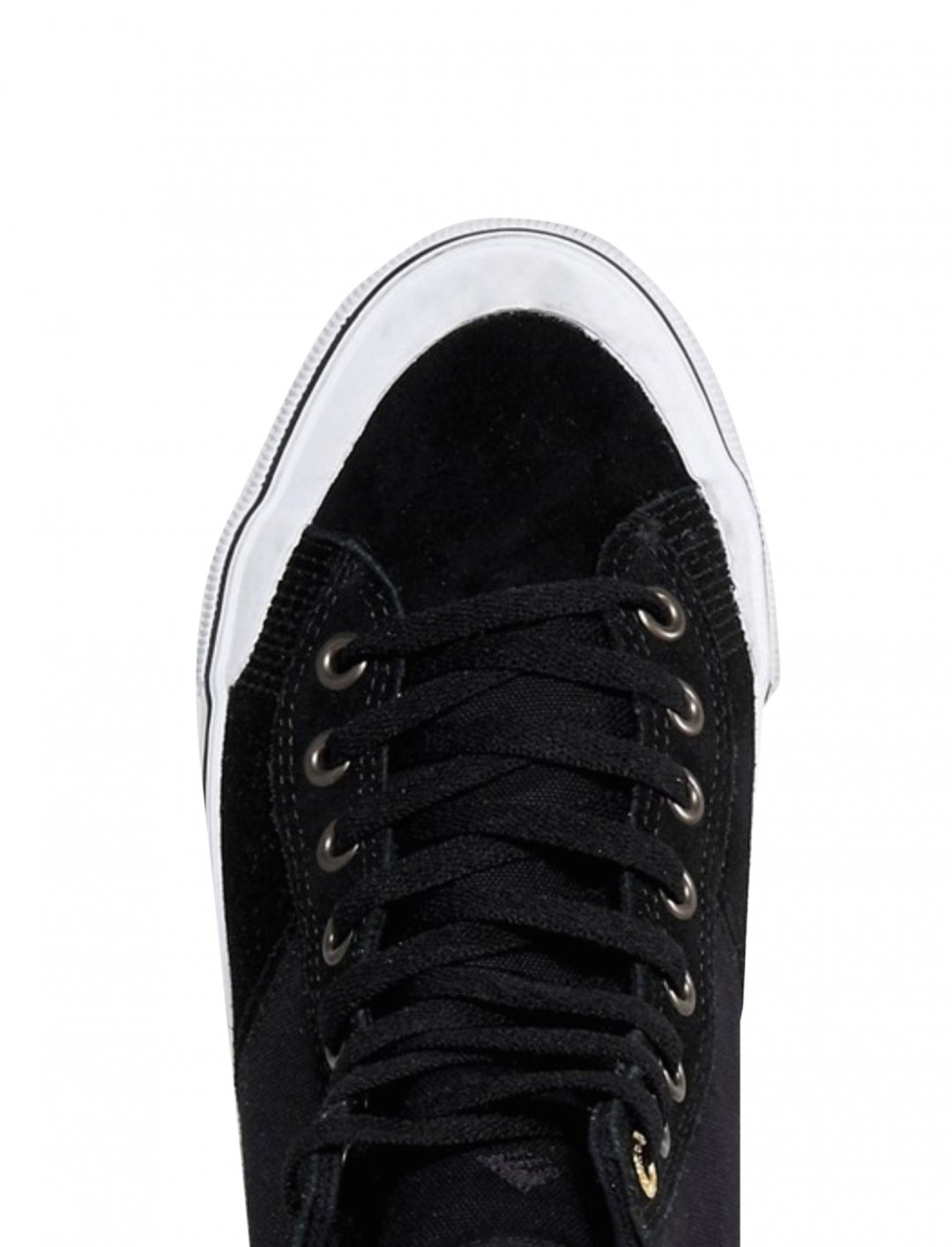 "Black High Trainers {""id"":12,""product_section_id"":1,""name"":""Shoes"",""order"":12} Emerica"