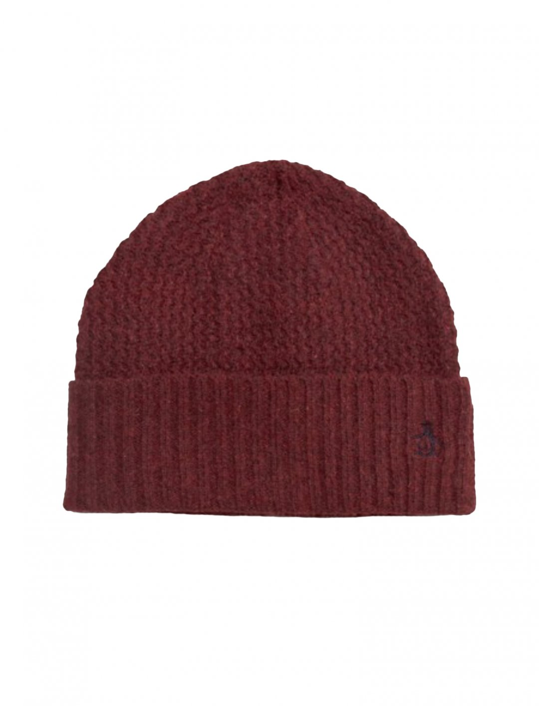 "Mini Beanie {""id"":16,""product_section_id"":1,""name"":""Accessories"",""order"":15} Original Penguin"