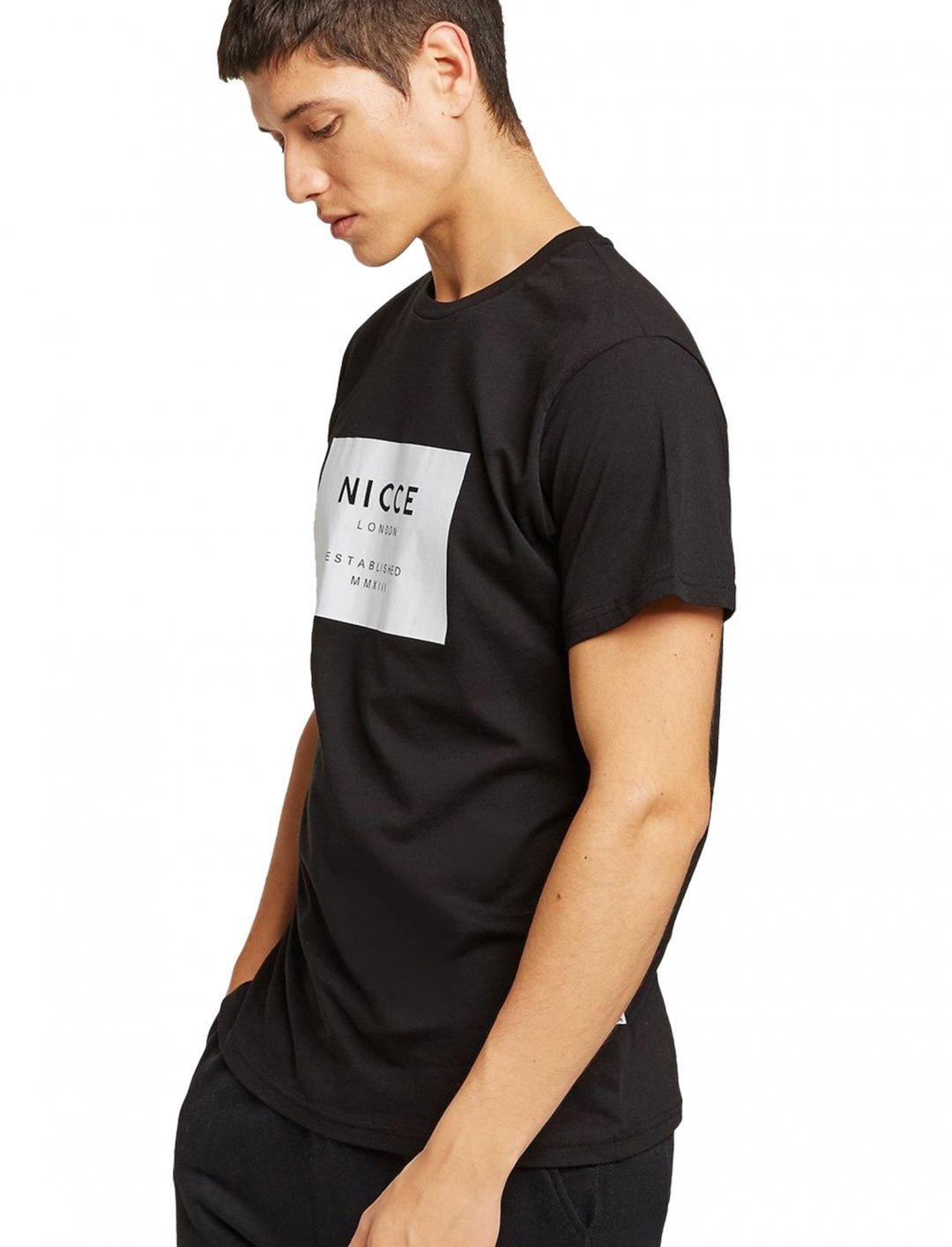 "Nicce T-Shirt {""id"":5,""product_section_id"":1,""name"":""Clothing"",""order"":5} Nicce"