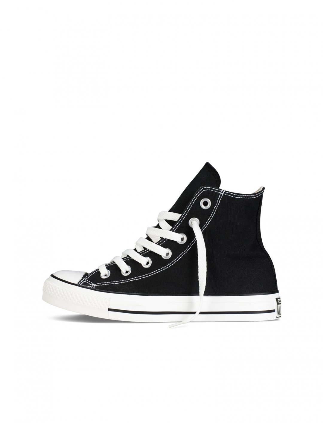 "Ruel's Black Trainers {""id"":12,""product_section_id"":1,""name"":""Shoes"",""order"":12} Converse"
