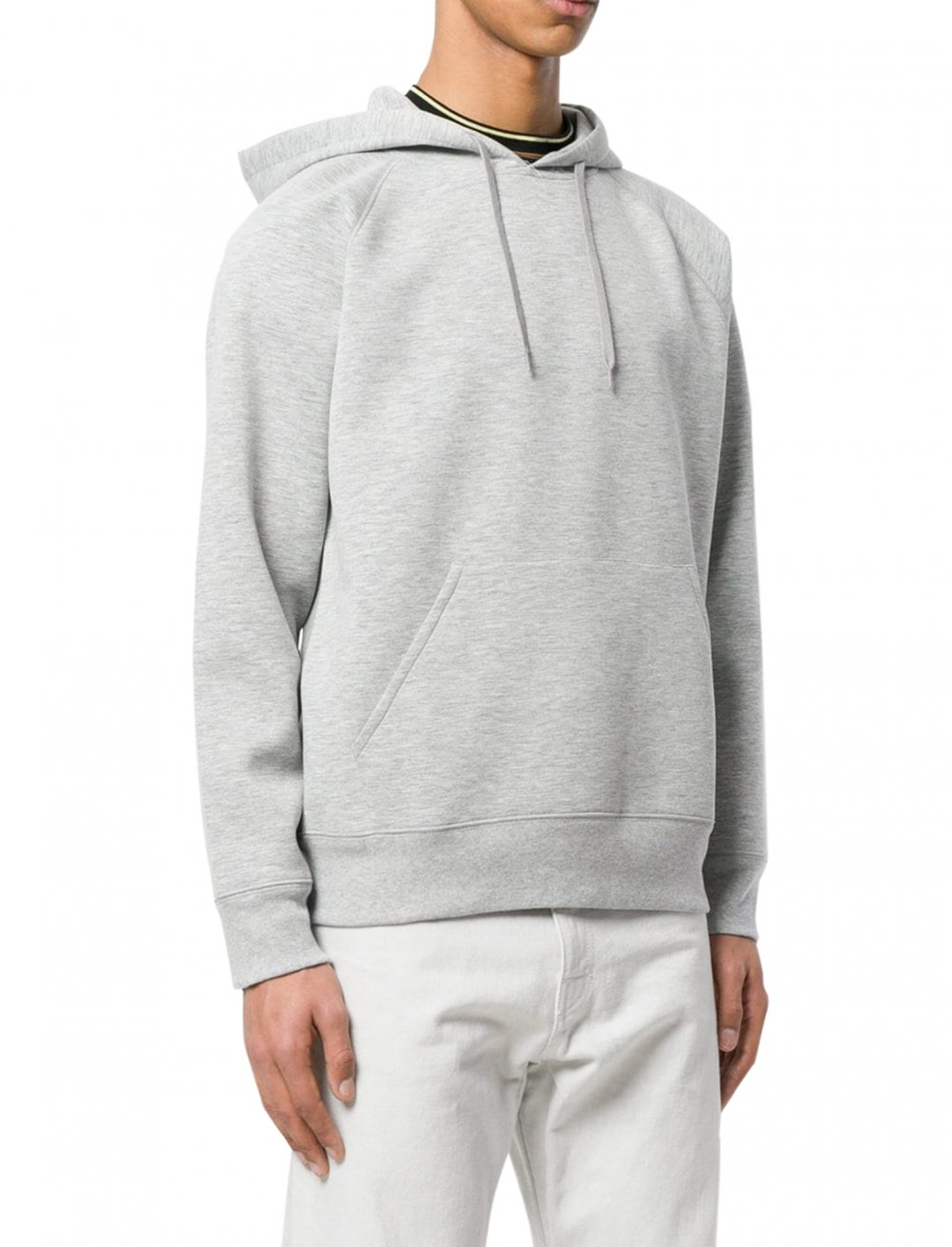 "Ruel's Classic Hoodie {""id"":5,""product_section_id"":1,""name"":""Clothing"",""order"":5} Our Legacy"