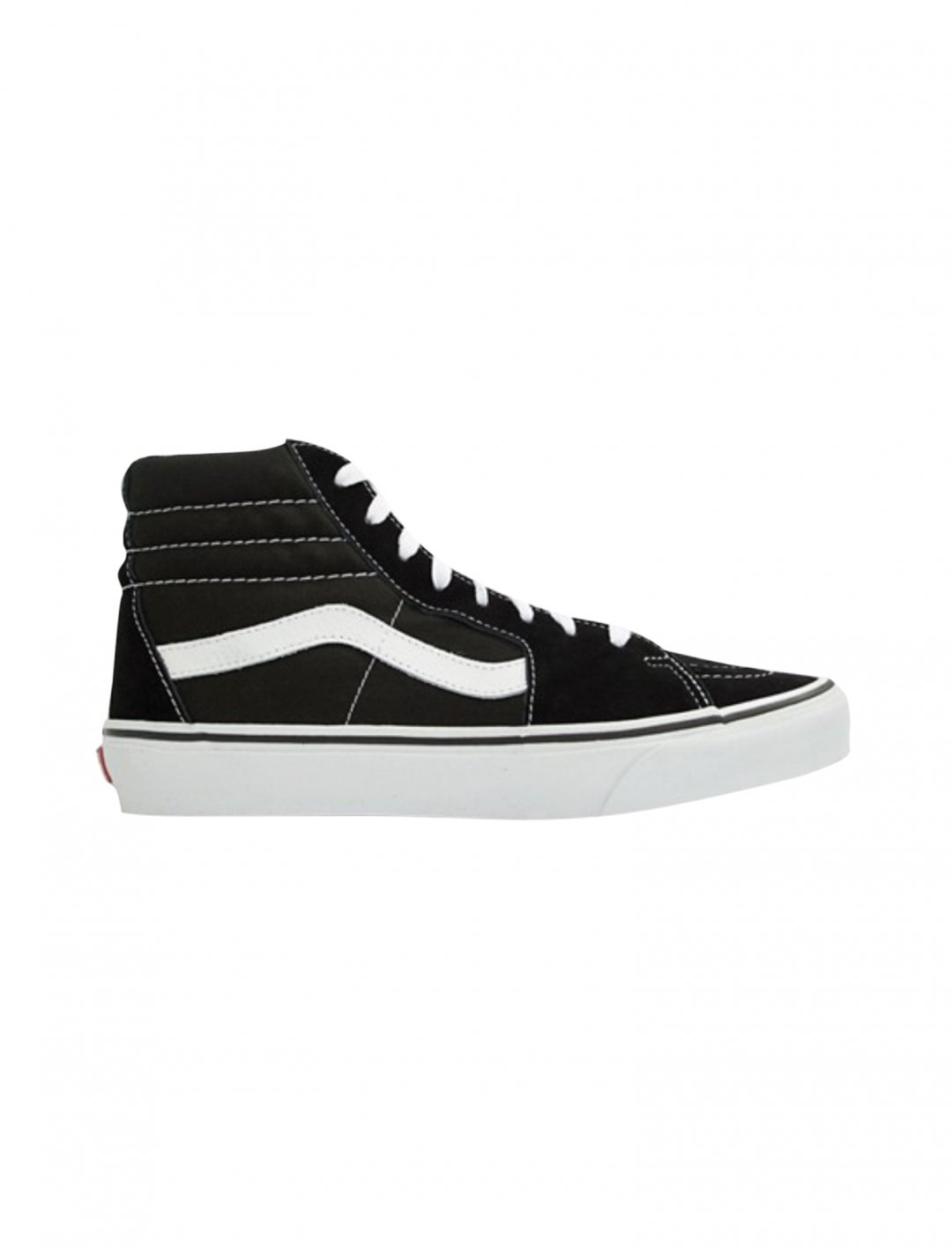 "Sk8-Hi Trainers {""id"":12,""product_section_id"":1,""name"":""Shoes"",""order"":12} Vans"