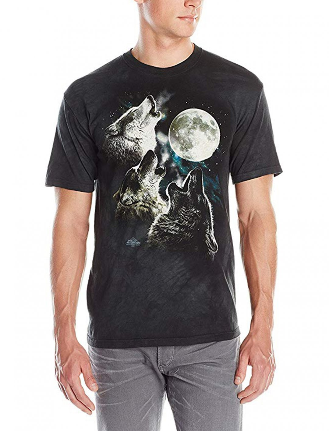 "Wolf Moon Tee {""id"":5,""product_section_id"":1,""name"":""Clothing"",""order"":5} The Mountain"